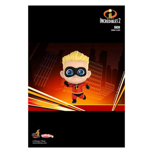 Incredibles 2 - Dash Cosbaby