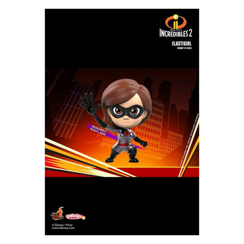 Incredibles 2 - Elastigirl Cosbaby