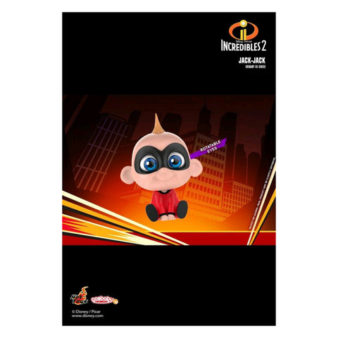 Incredibles 2 - Jack-Jack Cosbaby