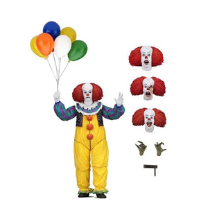 It - Pennywise 7 inch Action Figure