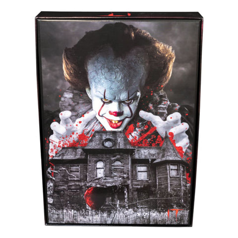 Image of It (2017) - Pennywise 1000 piece Jigsaw Puzzle