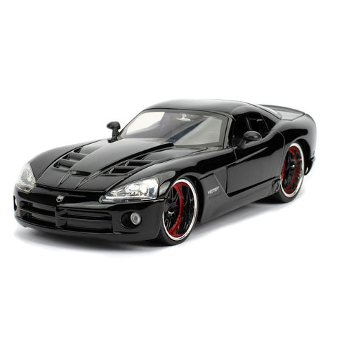 1/24 Fast and Furious Lettys Dodge Viper