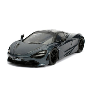 1/24 Fast and Furious Shaws McLaren 720S