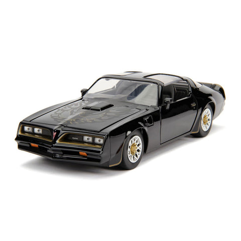 1/24 Fast and Furious Tegos Pontiac Firebird