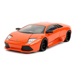 1/24 Fast and Furious Romans Lamborghini Murcielago LP640