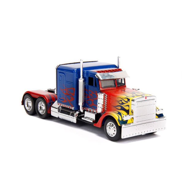 Transformers - Optimus Prime T1 1:32 Hollywood Ride