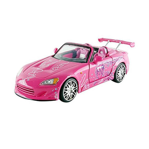 1:24 Fast and Furious Honda S2000