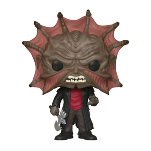 Jeepers Creepers - The Creeper no hat US Exclusive Pop! Vinyl [RS]