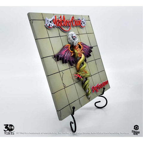 Image of Motley Cru - Dr Feel Good 3D Vinyl Statue