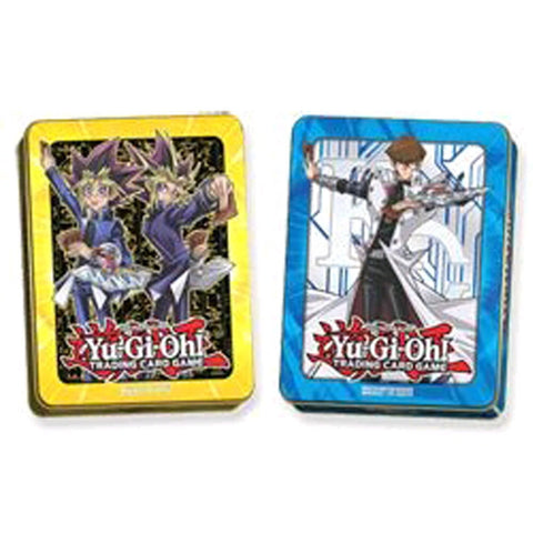 Yu-Gi-Oh! - Mega-Tins 2017 Assortment (select your tin in the checkout comments)