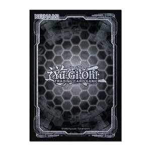 YuGiOh - Dark Hex Card Sleeves 50ct