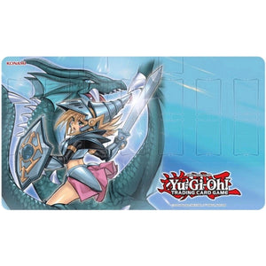 Yu-Gi-Oh! - Dark Magician Girl the Dragon Knight Game Mat