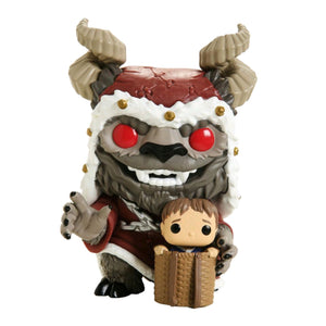 Krampus - Hooded Krampus US Exclusive Pop! Vinyl [RS]