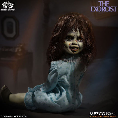 Image of Living Dead Dolls - The Exorcist