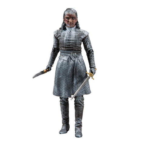 "Game of Thrones - Arya King's Landing Variant 6"" Action Figure"