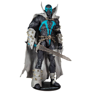 "Mortal Kombat - Spawn (Covenant) 7"" Action Figure"