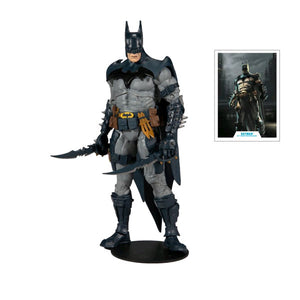 "Batman - Batman by Todd McFarlane 7"" Action Figure"