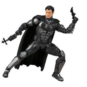 "Justice League Movie -Batman Unmasked 7"" Action Figure"