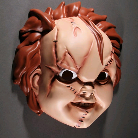ChildS Play - Chucky Mask