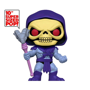"Masters of the Universe - Skeletor 10"" Pop! Vinyl"