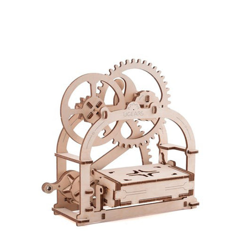 Image of Ugears Mechanical Box