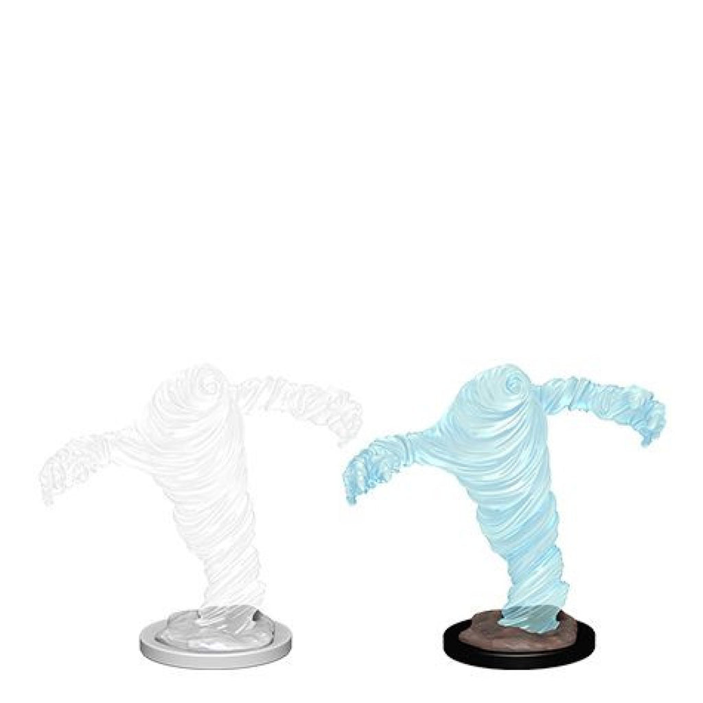 Pathfinder Deep Cuts Unpainted Minis Medium Air Elemental