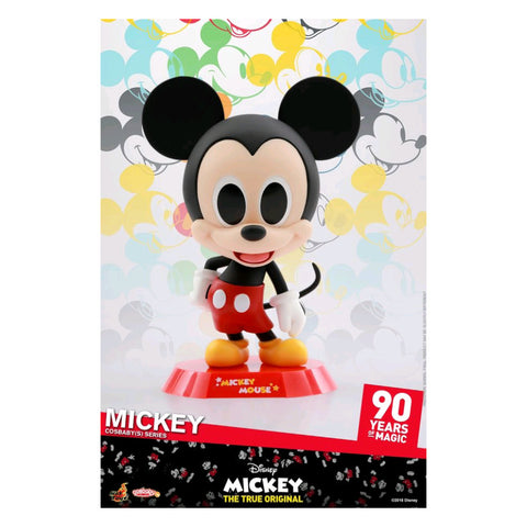 Mickey Mouse - 90th Mickey Cosbaby