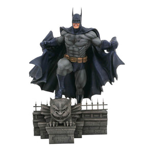 Batman - Comic DC Gallery PVC Statue