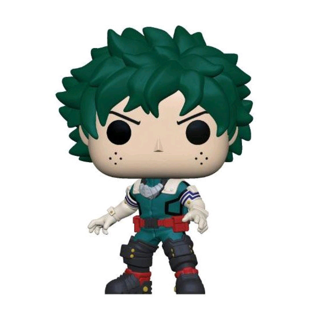 My Hero Academia - Deku Pose US Exclusive Pop! Vinyl