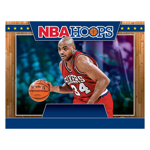 NBA - 2019/20 Hoops Basketball Cards - Retail