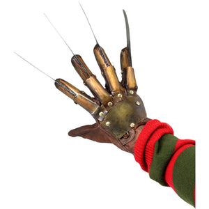 A Nightmare on Elm Street - Dream Warriors Glove Replica