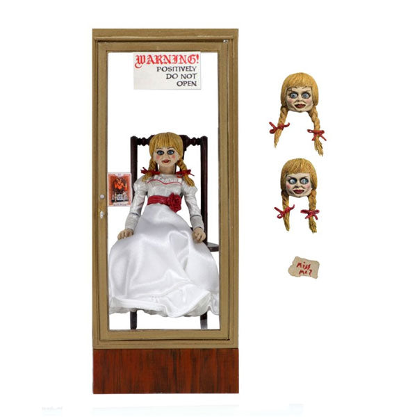 "The Conjuring - Annabelle (3) Ultimate 7"" Action Figure"