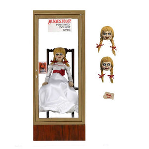 "The Conjuring - Annabelle (3) Ultimate 7"" Scale Action Figure"