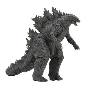 "Godzilla: King of the Monsters - 2019 12"" Head to Tail Action Figure"