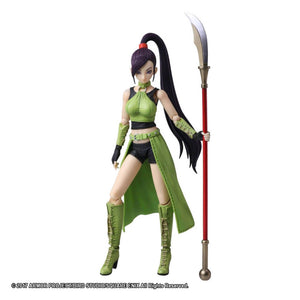 Dragon Quest XI - Jade Bring Arts Action Figure