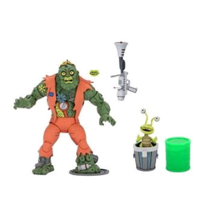 "Teenage Mutant Ninja Turtles - Muckman Ultimate 7"" Action Figure"