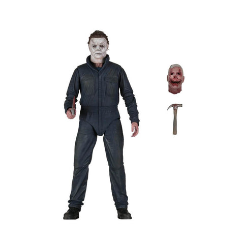 Halloween - Michael Myers 1:4 Scale Action Figure