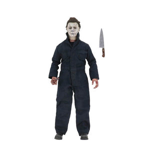 "Halloween (2018) - Michael Myers 8"" Clothed Action Figure"