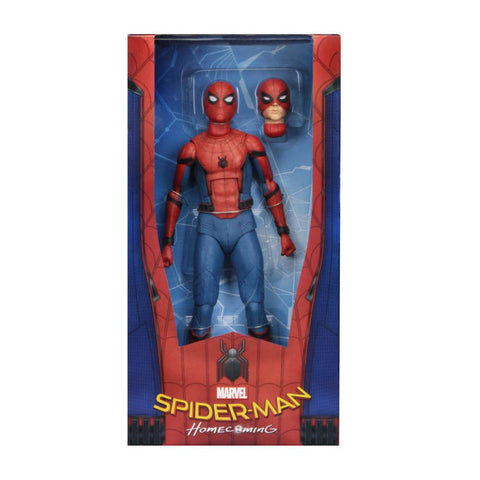 Spider-Man: Homecoming - Spider-Man 1:4 Scale Action Figure