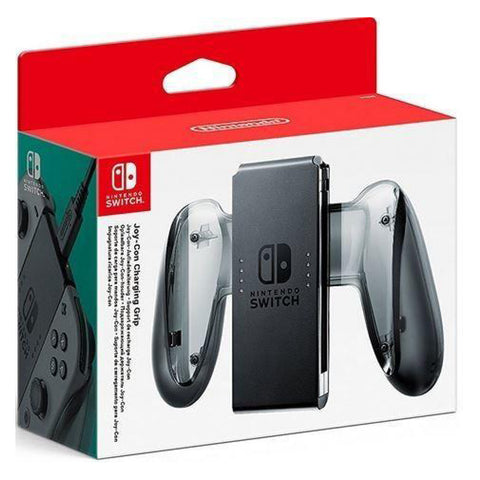 Image of Nintendo Switch Charging Grip