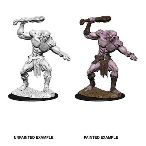 Image of Dungeons & Dragons - Nolzur's Marvelous Unpainted Minis: Fomorian