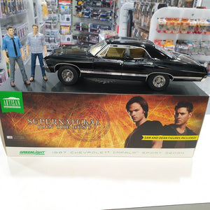 Supernatural 1:18 1967 Chevrolet Impala
