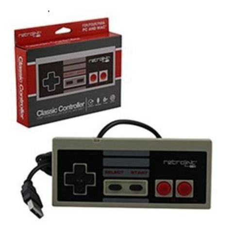 Image of PC NES Classic Controller USB