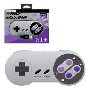 PC SNES Style USB Controller