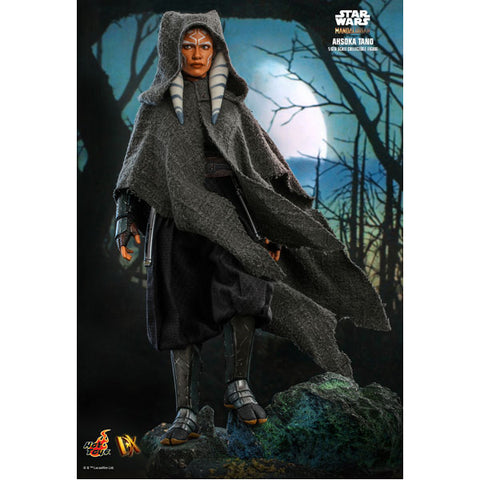 "Image of Star Wars: The Mandalorian - Ahsoka Tano 1:6 Scale 12"" Action Figure"