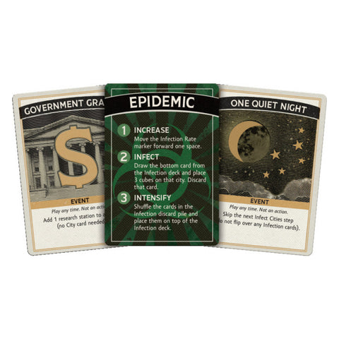 Image of Pandemic 10th Anniversary Edition