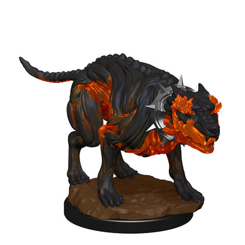 Image of Pathfinder Unpainted Minis Hell Hounds