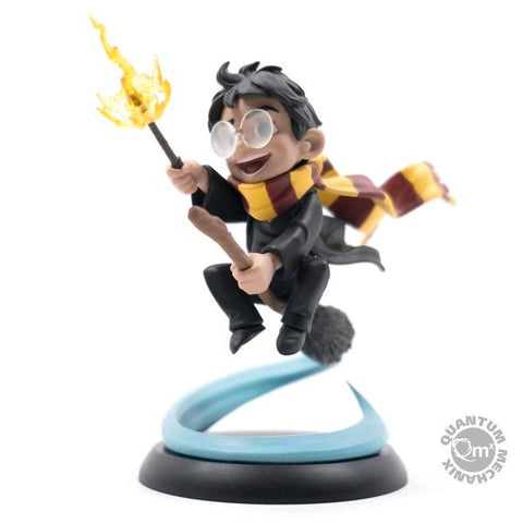 HARRY POTTER - Harry's First Flight Q-Fig