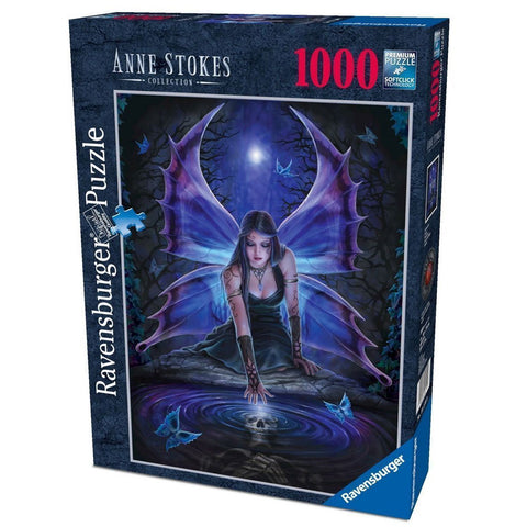 Image of Stokes: Desire Puzzle 1000pc