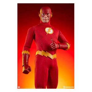 "Flash - Flash 12"" 1:6 Scale Action Figure"